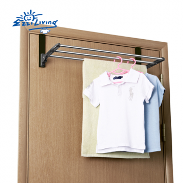EZ Door Drying Rack